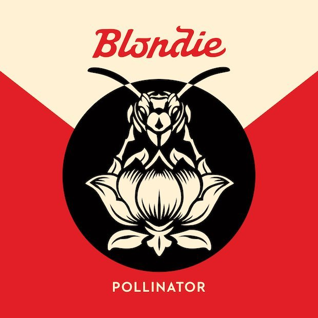 HEAR WHAT'S NEW: Blondie – Long Time