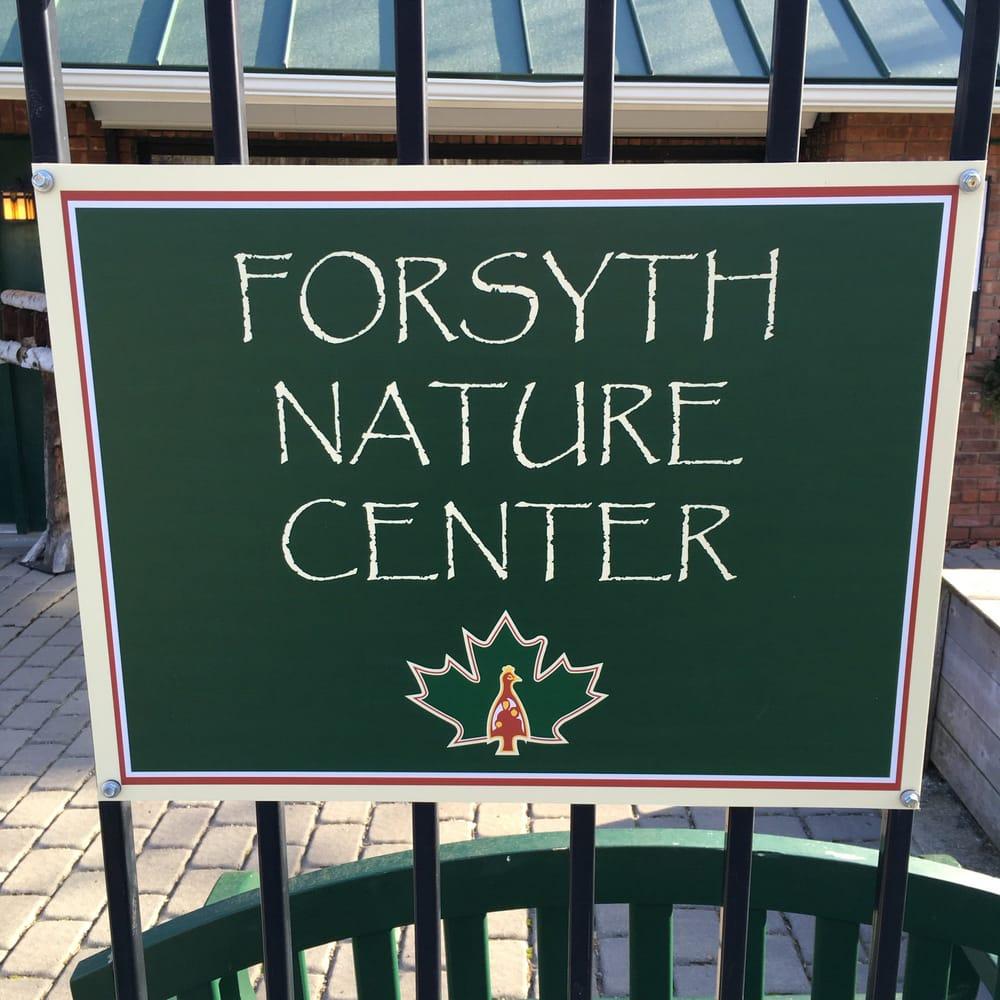Forsyth Park Earth Day Event