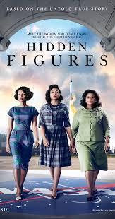 Movies That Matter Film Series: Hidden Figures