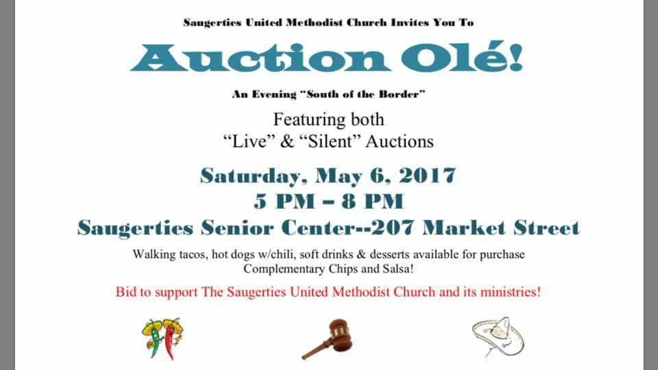 Auction Ole'