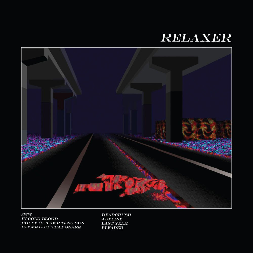 HEAR WHAT'S NEW: Alt-J – In Cold Blood