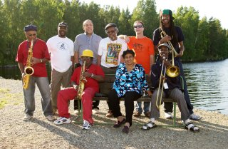 The Skatalites and Roots of Creation