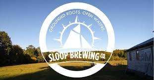 A Day at Sloop Brewing – Pig Roast