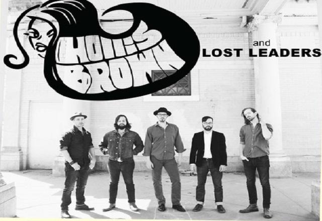 Hollis Brown – 5/1/17