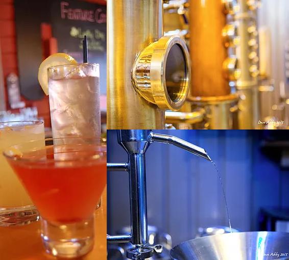 Hudson Valley Distillery Tour