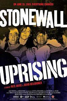 Movies That Matter Film Series: Stonewall Uprising