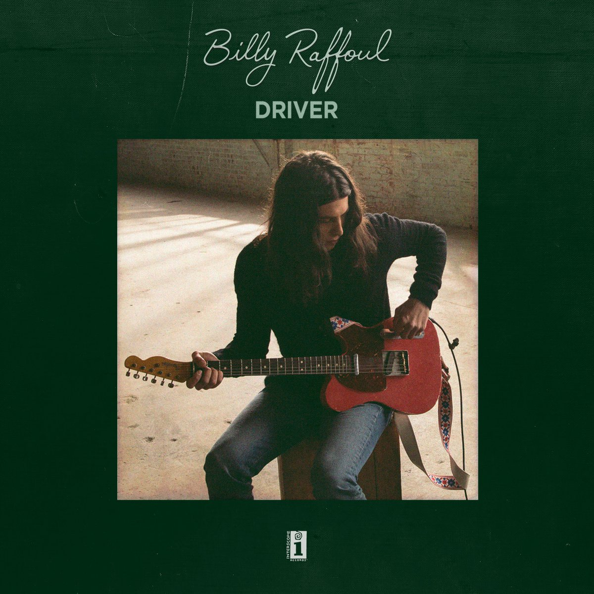 HEAR WHAT'S NEW: Billy Raffoul – Driver