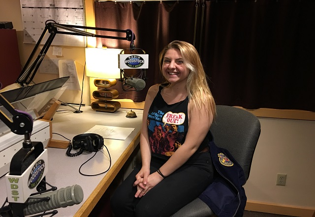 DJ for a Day – Lola Buncher – 5/8/17