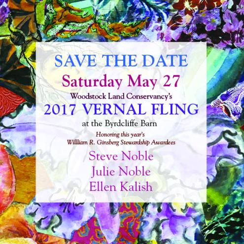 Vernal Fling 2017