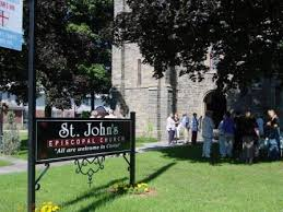 Gospel Concert with John Thorpe & Truth