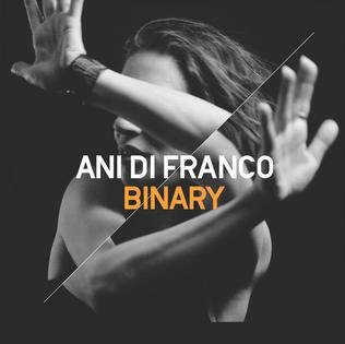 ALBUM OF THE WEEK: Ani Difranco- Binary