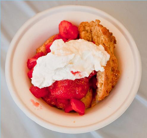 Beacon Strawberry Festival