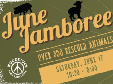 June Jamboree