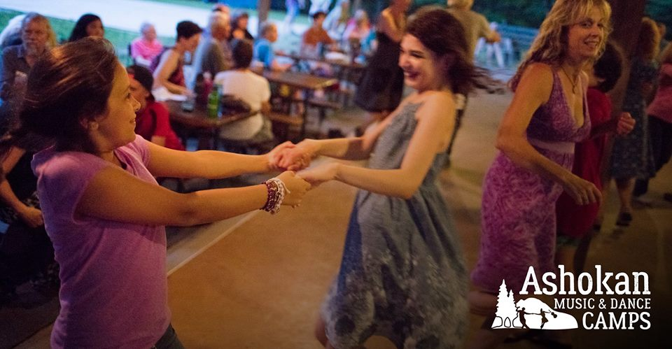 New England Square and Contra Dance