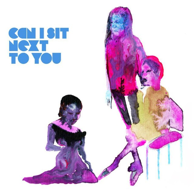 HEAR WHAT'S NEW: Spoon – Can I Sit Next to You