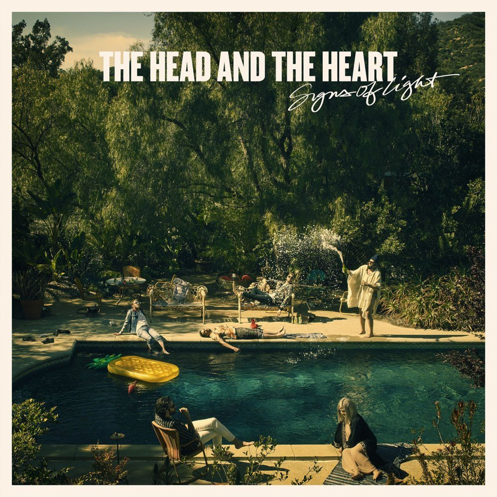 HEAR WHAT'S NEW: The Head and the Heart – City of Angels