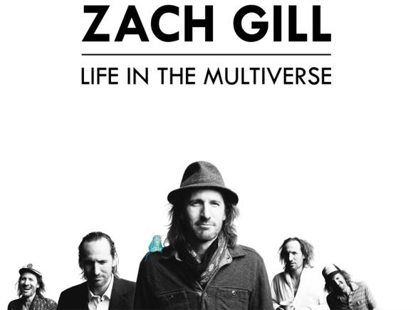 HEAR WHAT'S NEW: Zach Gill – Joy (Abbreviated)