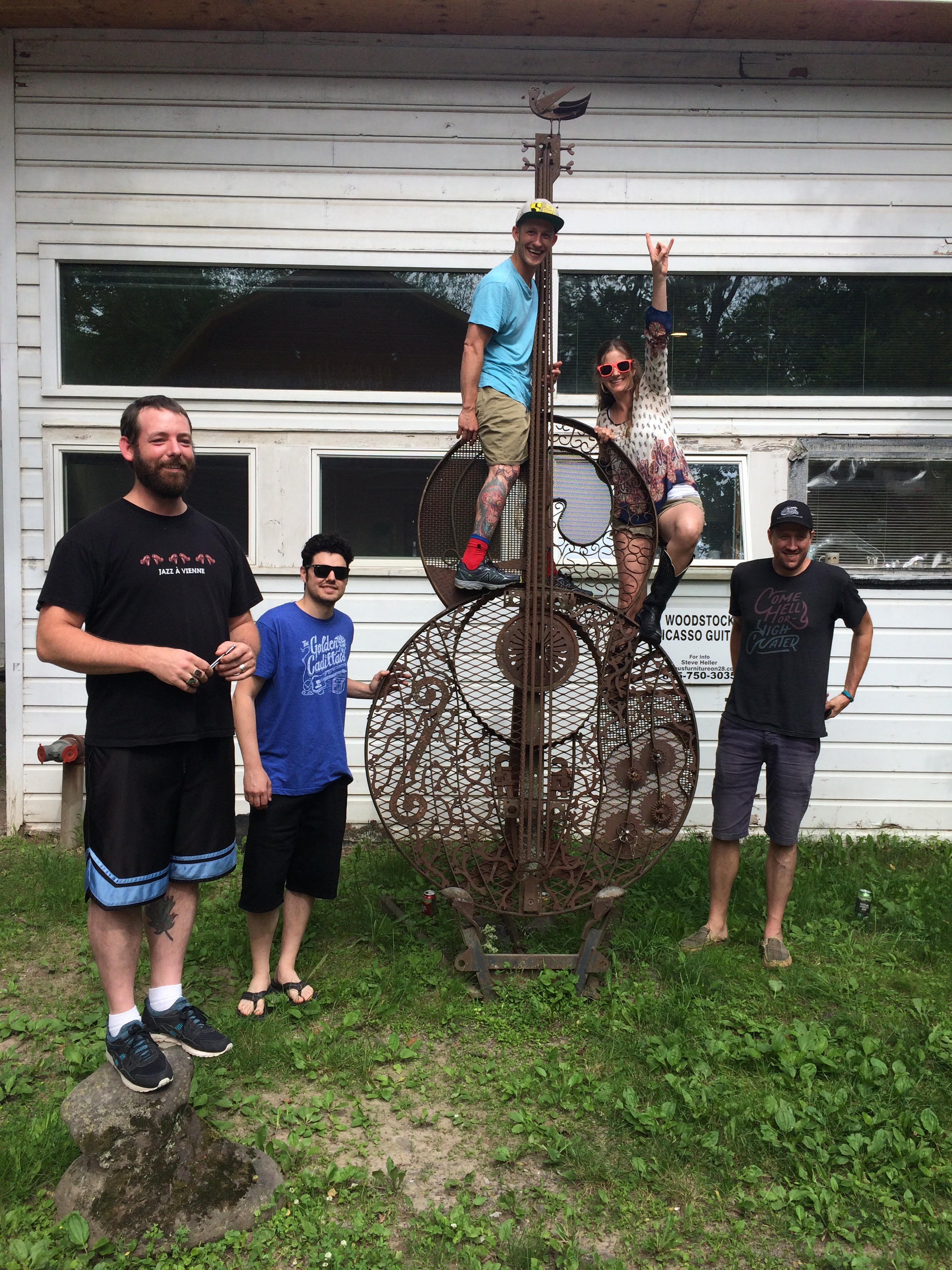 Dead Winter Carpenters 6-22-17