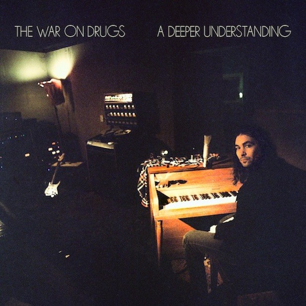 HEAR WHAT'S NEW: The War On Drugs – Holding On