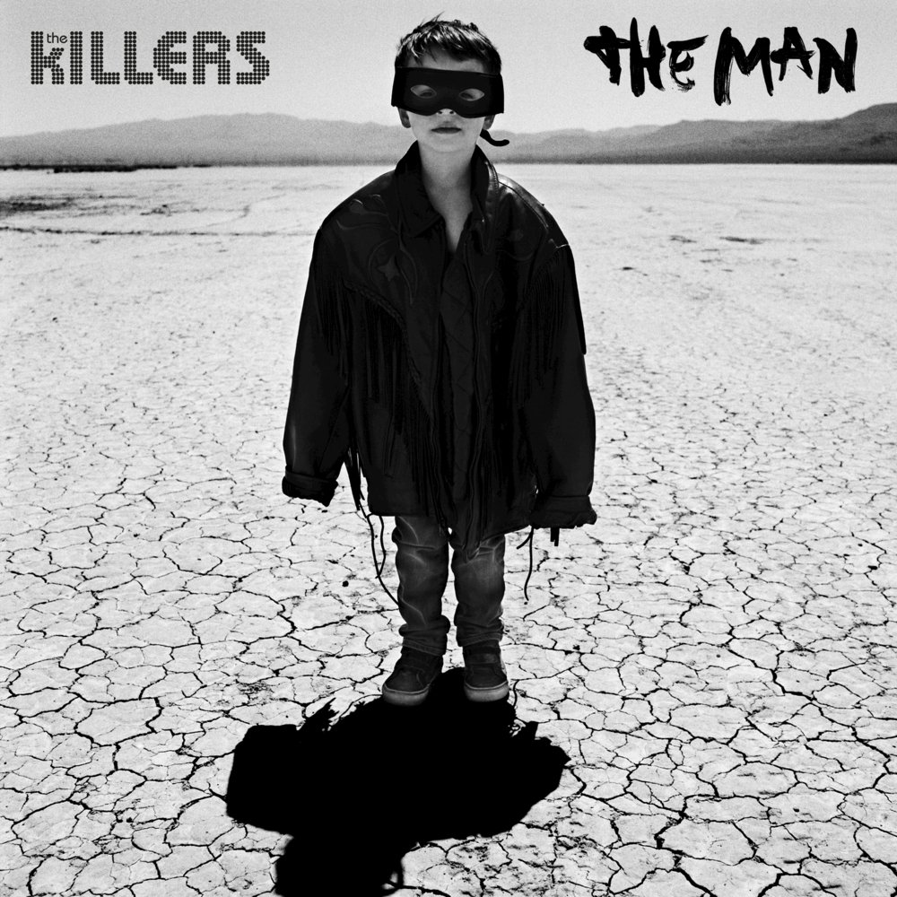 HEAR WHAT'S NEW: The Killers – The Man