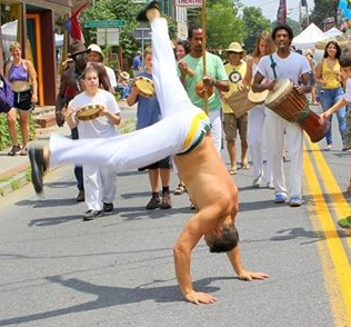 Rosendale Street Festival July 15th and 16th