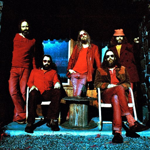 HEAR WHAT'S NEW: Chris Robinson Brotherhood – High is Not The Top