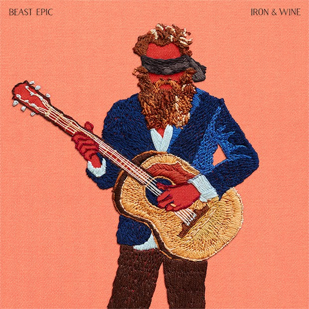 HEAR WHAT'S NEW: Iron and Wine – Call it Dreaming