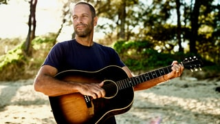 HEAR WHAT'S NEW: Jack Johnson – My Mind is For Sale