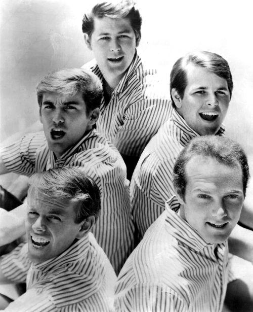 The Beach Boys at the Ridgefield Playhouse