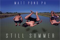 Album of the Week: Matt Pond PA – Still Summer