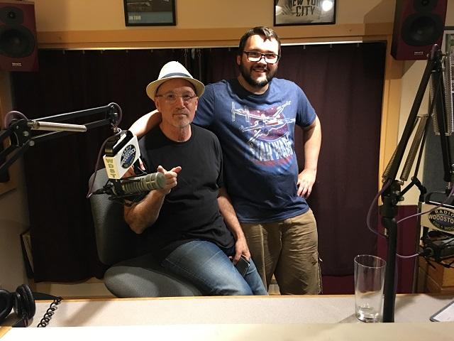 Marshall Crenshaw Interview – 8/12/17