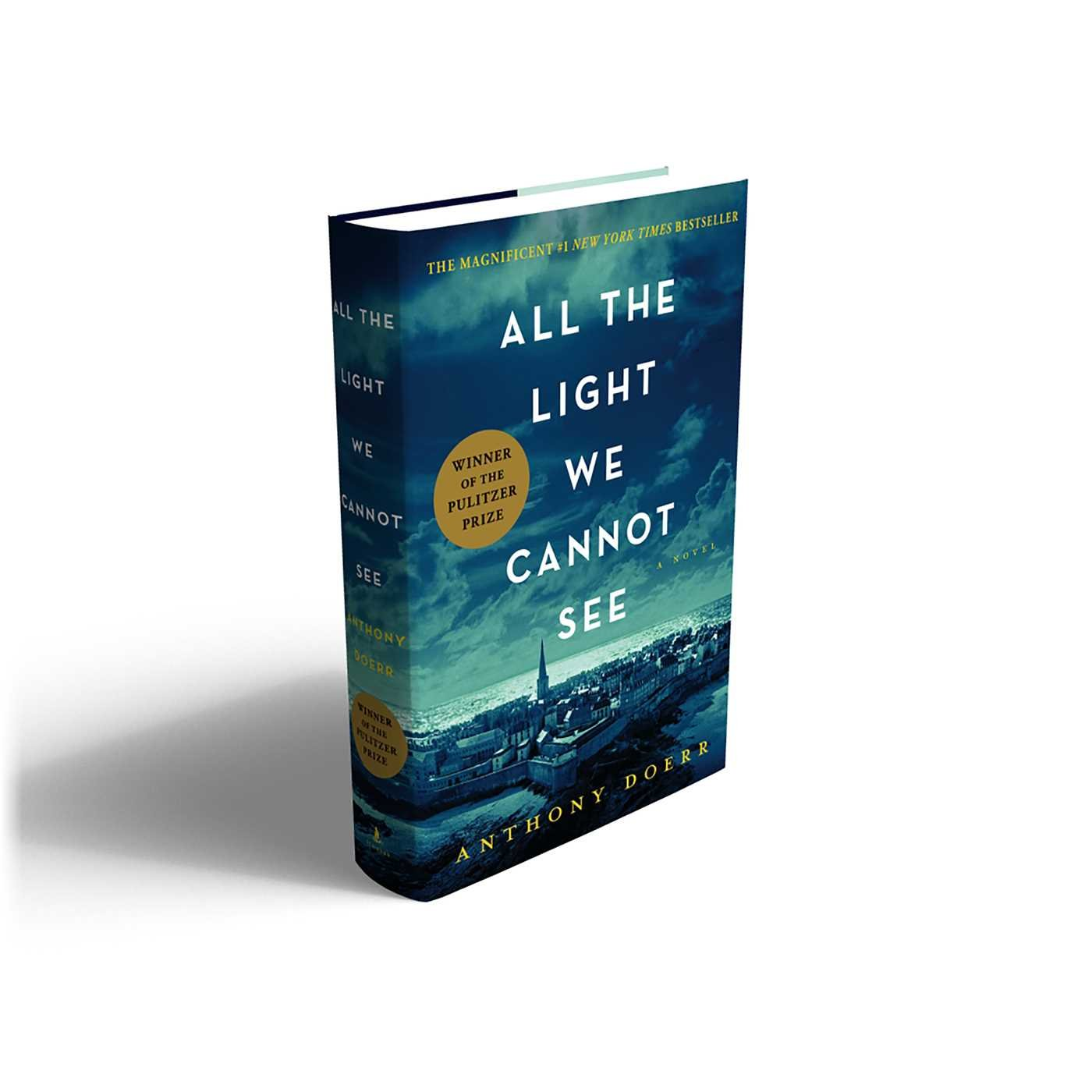 PageTurners: All the Light We Cannot See