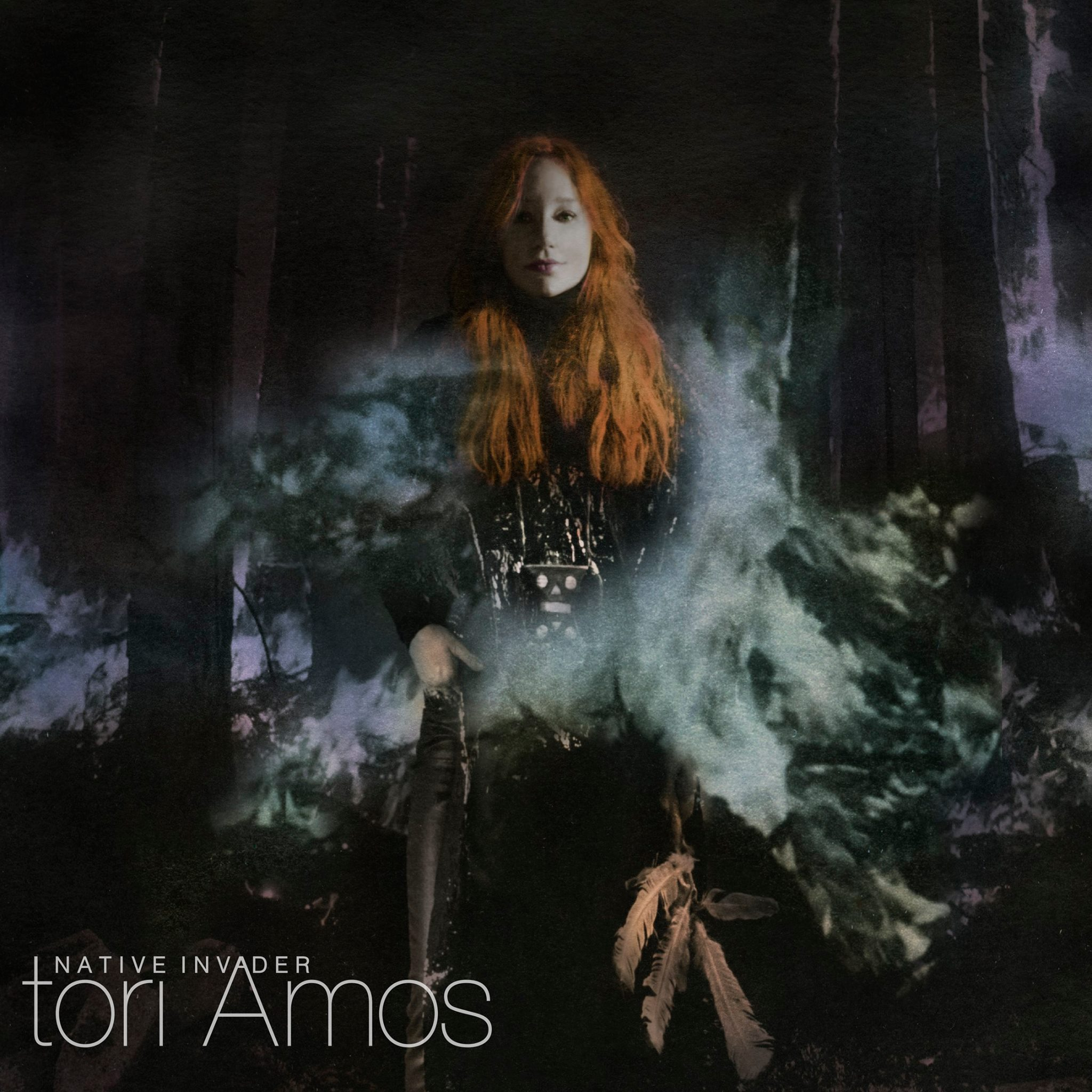 HEAR WHAT'S NEW: Tori Amos – Up the Creek