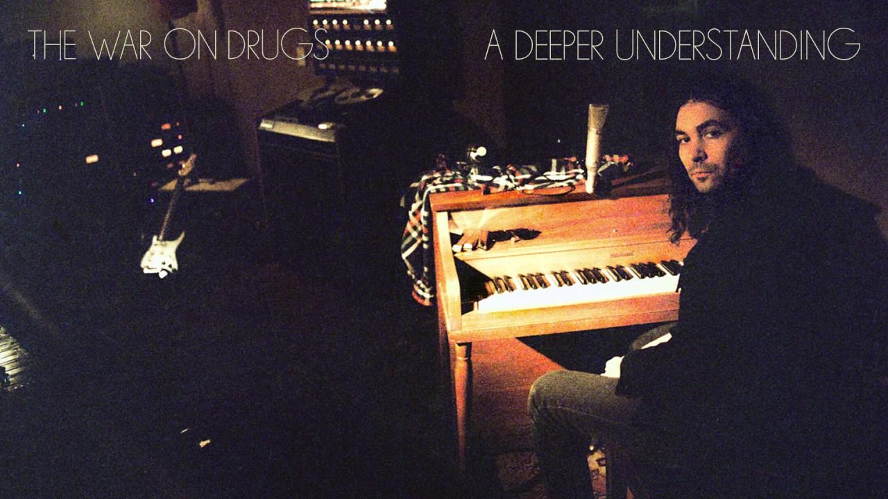 ALBUM OF THE WEEK: The War on Drugs – A Deeper Understanding