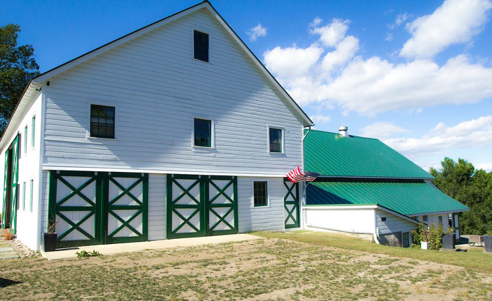 Annual Tour of Historic Barns