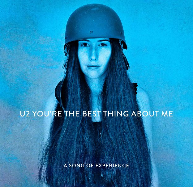 HEAR WHAT'S NEW: U2 – You're The Best Thing About Me