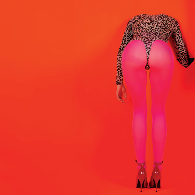 HEAR WHAT'S NEW: St. Vincent – Los Ageless