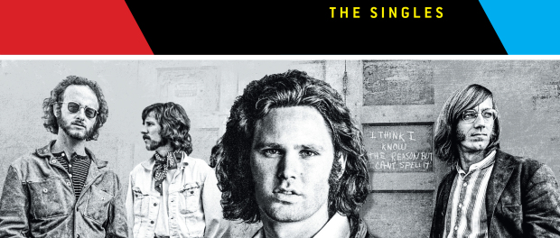 The Doors – The Singles: All Access