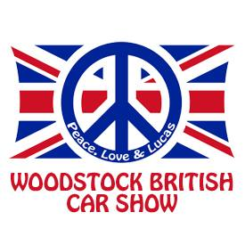 9th Annual Woodstock British Car Show