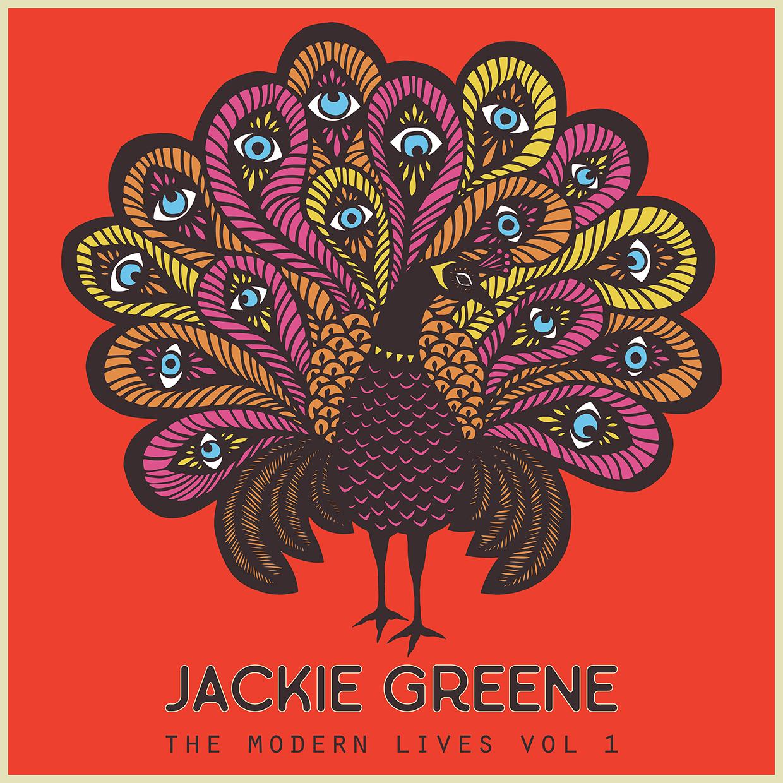 HEAR WHAT'S NEW: Jackie Greene – Modern Lives