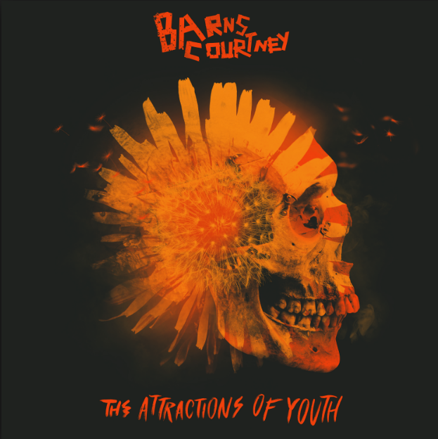 ALBUM OF THE WEEK: Barns Courtney – The Attractions of Youth