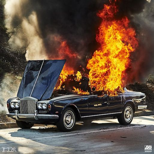 HEAR WHAT'S NEW: Portugal. The Man – Live In The Moment