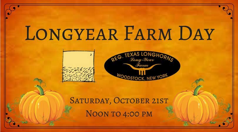 Longyear Farm Day