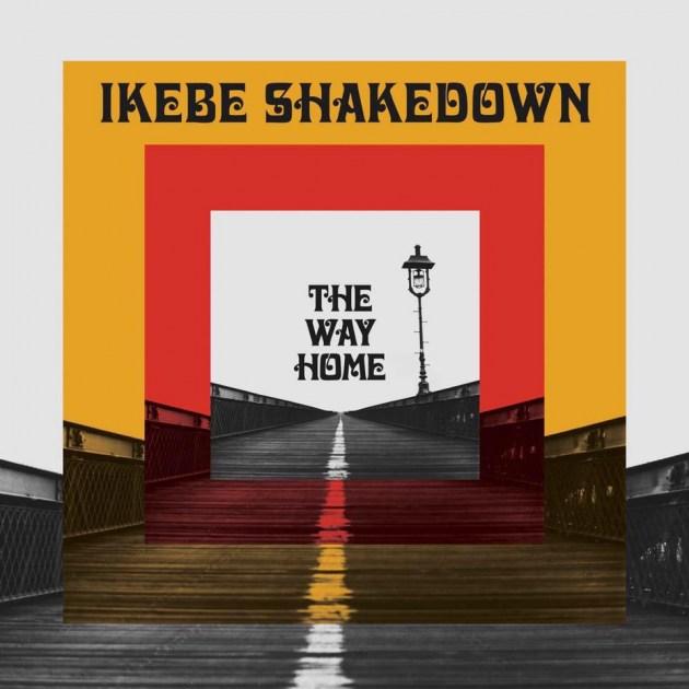 Ikebe Shakedown – 10/26/17