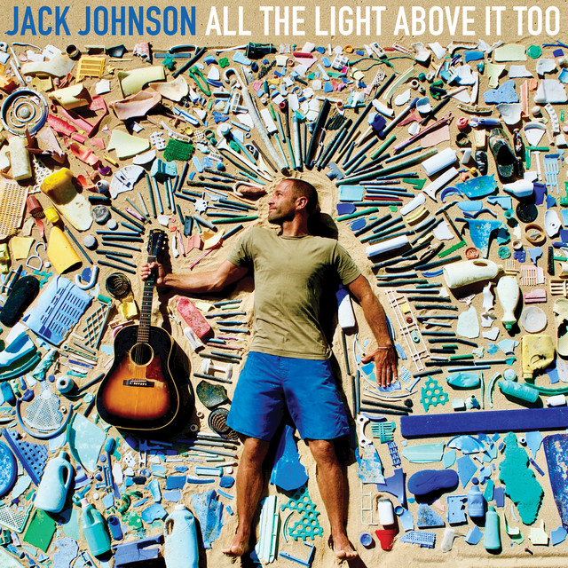 ALBUM OF THE WEEK: Jack Johnson – All the Light Above It Too