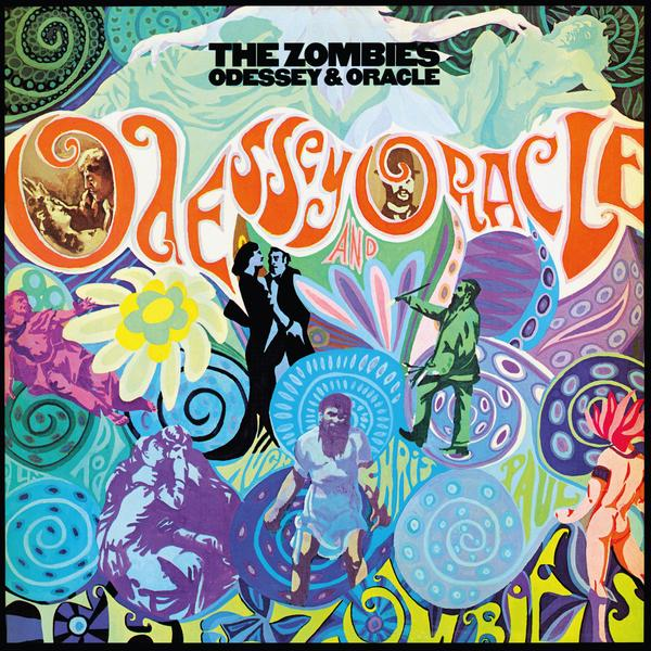 ALBUM OF THE WEEK: The Zombies – Odessey and Oracle (50th Anniversary Edition)