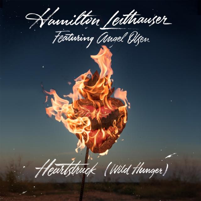 HEAR WHAT'S NEW: Hamilton Leithauser – Heartstruck (Wild Hunger) (ft. Angel Olsen)