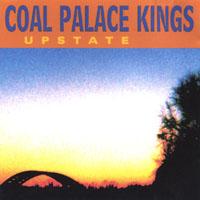 Coal Palace Kings: Live at Bacchus