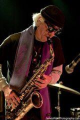 Gus Mancini's Sonic Soul Band