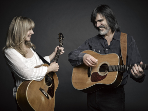 Shawn Colvin and Her Band With Special Guests Larry Campbell and Teresa Williams
